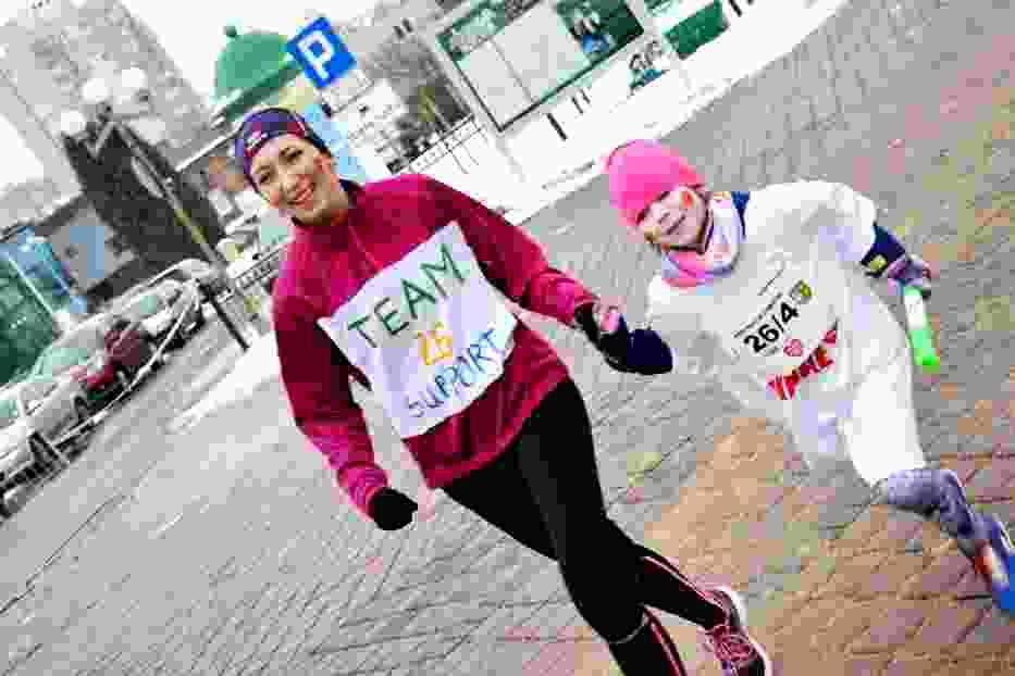 11. edycja biegu Policz się z cukrzycą