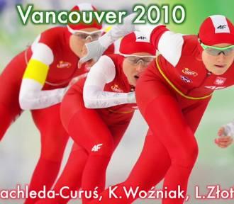 Oto polscy medaliści zimowych igrzysk olimpijskich