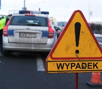 Utrudnienia na autostradzie A4 na odcinku Jarosław - Rzeszów [AKTUALIZACJA]