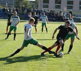 Ligowcy grający w grupie VII A - Klasy zakończyli rundę jesienną.