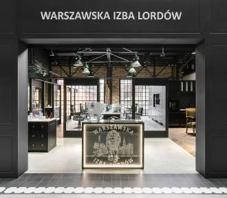 Warszawska Izba Lordów, czyli jakie luksusy czekają na klientów w Elektrowni Powiśle