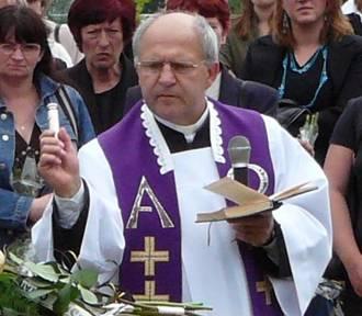 Ksiądz Zygmunt Zawitkowski powiększy zacne grono zasłużonych dla Stargardu?