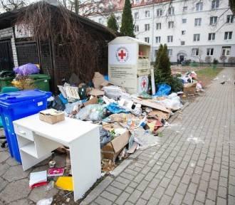 Warszawa zrezygnuje z plastiku? Miasto chce sporych zmian. Ale potrzeba też zmiany prawa