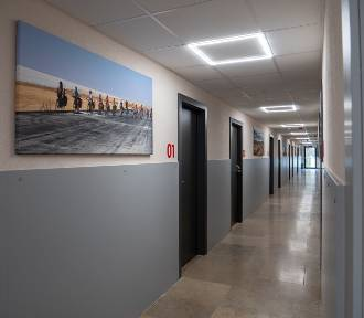 Oblackie Centrum Młodzieży w Kokotku w nowej odsłonie [ZDJĘCIA]
