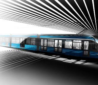Zobaczcie! Takimi tramwajami będziemy jeździć po Wrocławiu (ZDJĘCIA)