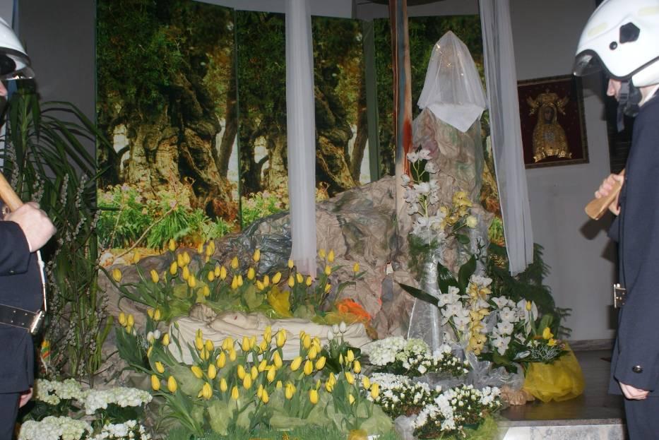 Groby Pańskie: Parafia św. Urszuli Ledóchowskiej
