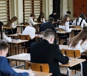 Egzamin gimnazjalny z j. angielskiego ARKUSZE