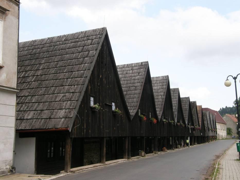Cystersi z Krzeszowa, do których należało Chełmsko Śląskie