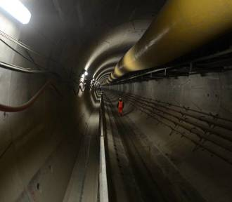Ponad 1,5 miliarda na ostatnie stacje metra. Przetarg na finałowy odcinek rozstrzygnięty