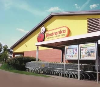Biedronka wydłuża godziny otwarcia sklepów. By skrócić kolejki