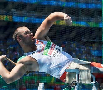 Paraolimpiada Tokio 2020. Maciej Sochal bez medalu w konkursie pełnym rekordów