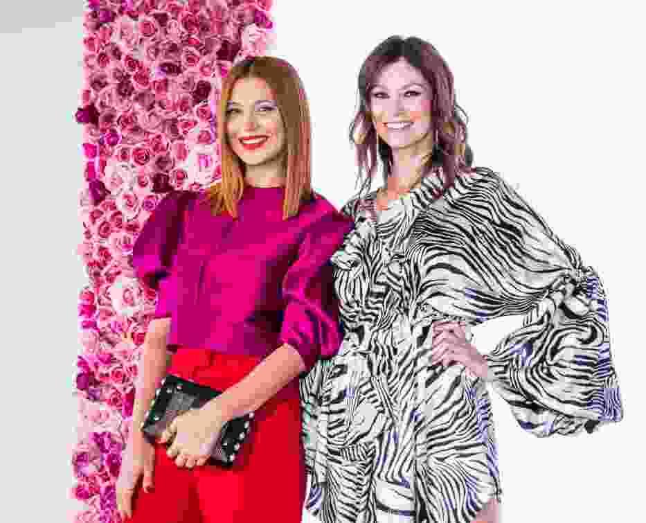 5 września odbyła się prezentacja jesiennej ramówki TVN Style
