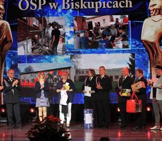 IV edycja konkursu Floriany 2020/2021. Nagroda dla OSP z powiatu konińskiego