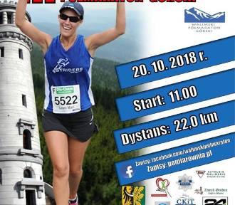 Walimski Półmaraton Górski już jutro (w sobotę, 20 października)!