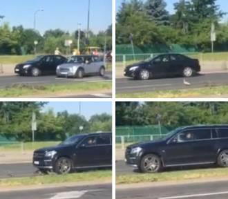 """Kierowca SUV-a przejechał rodzinę kaczek. """"Nie zwrócił uwagi na zwierzęta"""" [WIDEO]"""