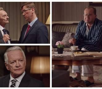 Ucho Prezesa 2 odcinek 1. Gowin, Ziobro i Piotrowicz przychodzą do gabinetu prezesa [WIDEO]