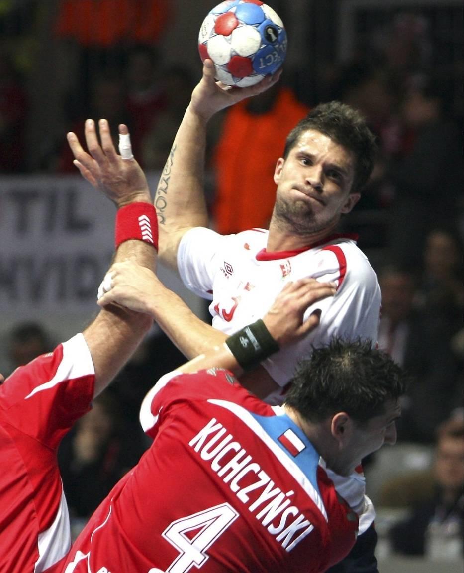 Kristian Kjelling i Patryk Kuchczynski