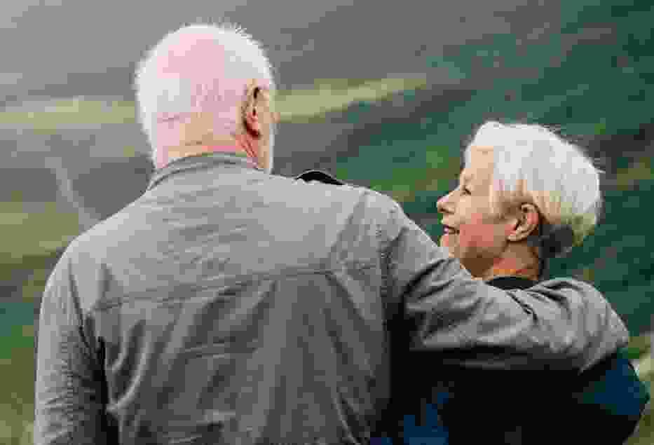 Dzień Babci i Dzień Dziadka obchodzimy 21 i 22 stycznia