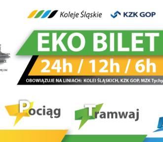 Już 4. przewoźników honoruje Eko Bilet [CENY]