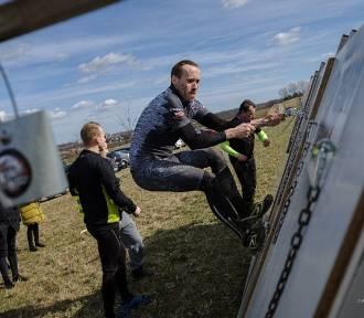 """Na """"Marcince"""" powstanie Park Ninja dla amatorów runmageddonów"""