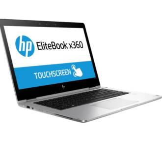 HP EliteBook x360 G2 - pierwszoligowy laptop ultraprzenośny