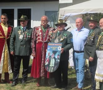 Intronizacja Rady Królewskiej w Kurkowym Bractwie Strzeleckim w Raszkowie [ZDJĘCIA]