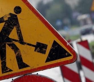 Uwaga kierowcy! Poważne utrudnienia na drodze wojewódzkiej