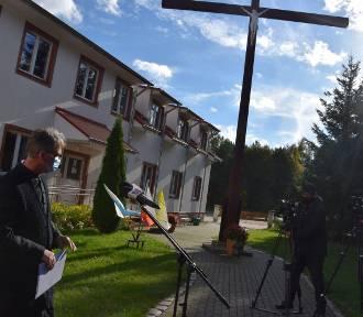 Kwesta na hospicjum w Szczecinku w innej formie. Na konto zamiast do puszki