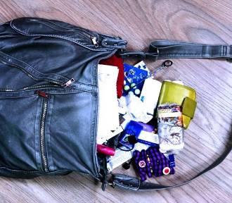 Złodziej damskich torebek z Jeleniej Góry zatrzymany przez policję