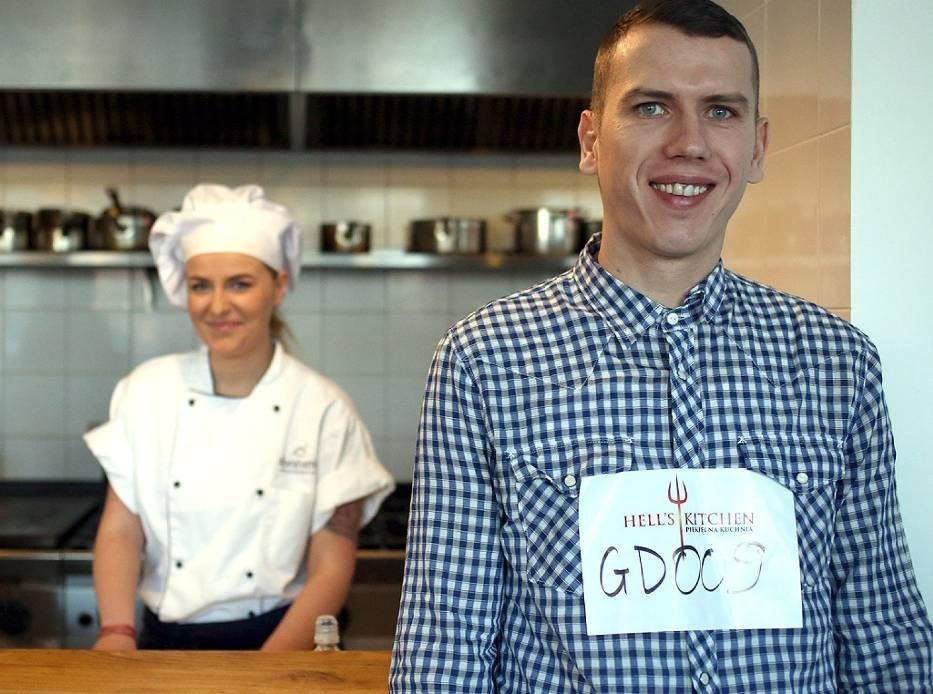 Casting Do Hells Kitchen W Gdyni Będą Walczyć O Miano