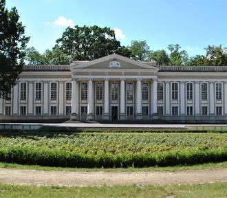 Pałac w Wolsztynie będzie jak z bajki! Co planuje inwestor? [ZDJĘCIA]