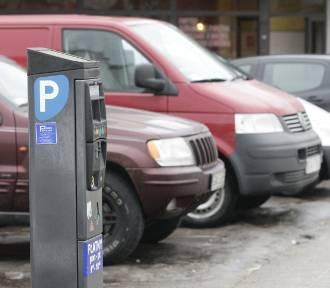 W Trójmieście tylko Gdynia znosi czasowo opłaty parkingowe