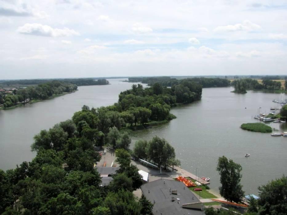 jezioro Gopło