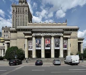 Plany Teatru Dramatycznego w Warszawie na nowy sezon