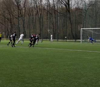 Centralna Liga Juniorów: Legia strzeliła osiem goli ŁKS