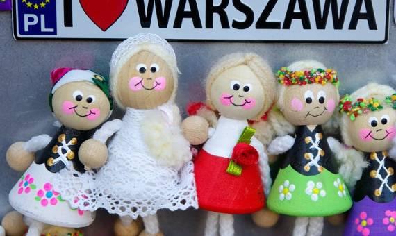 QUIZ. Która dzielnica Warszawy najbardziej do Ciebie pasuje?