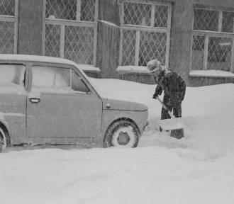 Zima stulecia rozpoczęła się w Sylwestra 1978 roku