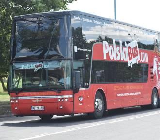 Więcej kursów na trasie Warszawa – Białystok