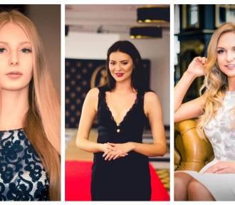 Miss Polski Pomorza Zachodniego 2020. Poznajcie finalistki!
