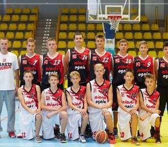 Młodzi koszykarze z Żor grają na europejskim poziomie zaliczając sukcesy! [ZDJĘCIA ZAWODNIKÓW]