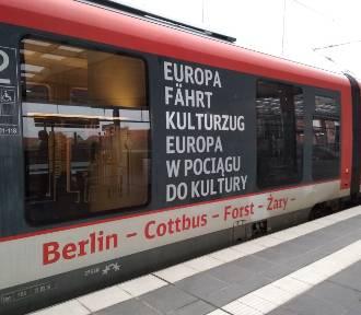 Pojedziemy pociągiem do Berlina za 79 złotych. Co będzie na pokładzie? Oto szczegóły