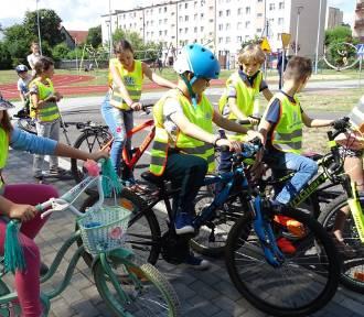 Z Biblioteką na rowerach!