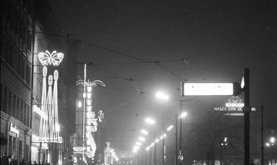 Poznań sprzed wielu lat. Zobaczcie jak bardzo zmieniło się nasze miasto [ZDJĘCIA]