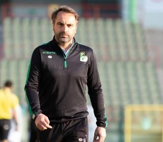 Trio Węglewski - Rachwał - Łukiewicz zostaje na kolejny sezon w GKS Bełchatów