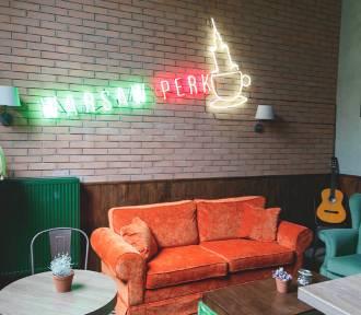 """Warsaw Perk - byliśmy tam przed otwarciem! Tak wygląda warszawska kawiarnia z """"Przyjaciół"""" [ZDJĘCIA]"""