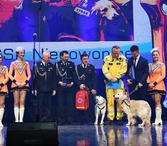 OSP Niegowonice ponownie wyróżnione nagrodą Florian ZDJĘCIA