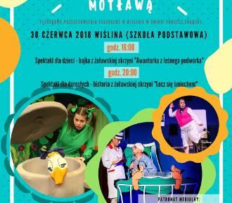 Kultura nad Motławą. Spektakle teatralne dla dzieci i dorosłych. Dla dzieci będzie muzyczna bajka