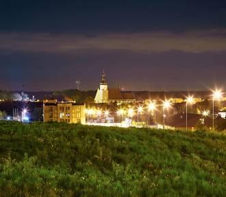 Milion złotych na nowe lampy uliczne w Żorach. Jeszcze w tym roku