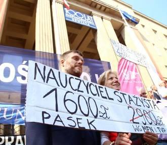 Dolny Śląsk. Szykuje się strajk nauczycieli [SZCZEGÓŁY]