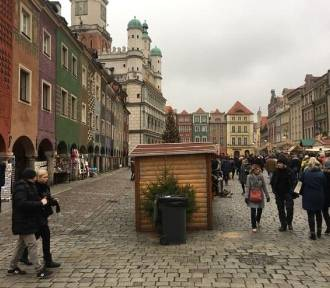 Spór o Betlejem Poznańskie. Handlarze pamiątkami czują się wykluczeni